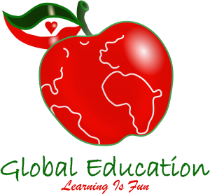 Global Education LOGO (2)