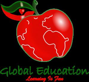 Global Education LOGO (2)